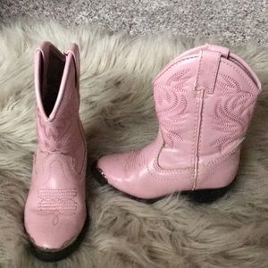 Other - Size 7 cowgirl boots